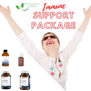 Immune Support Package w/Immucore