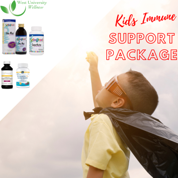 Kids Immune Support Package